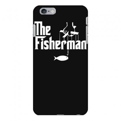 The Fisherman Iphone 6 Plus/6s Plus Case Designed By Nugraha