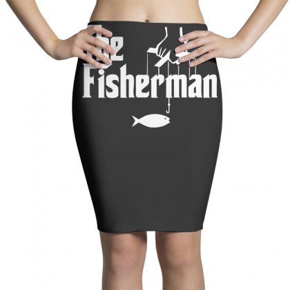 The Fisherman Pencil Skirts Designed By Nugraha