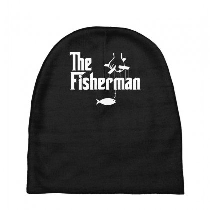 The Fisherman Baby Beanies Designed By Nugraha
