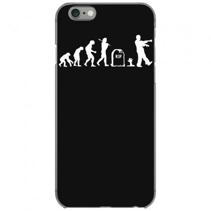 Zombie Evolution Iphone 6/6s Case Designed By Nugraha