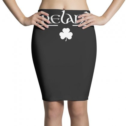Ireland Pencil Skirts Designed By Nugraha