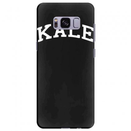 Kale Beyonce Flowless Gym Funny Gift Fashion Music Tee Top Unisex Samsung Galaxy S8 Plus Case Designed By Nugraha