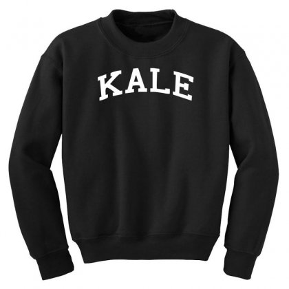 Kale Beyonce Flowless Gym Funny Gift Fashion Music Tee Top Unisex Youth Sweatshirt Designed By Nugraha