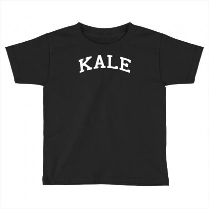 Kale Beyonce Flowless Gym Funny Gift Fashion Music Tee Top Unisex Toddler T-shirt Designed By Nugraha