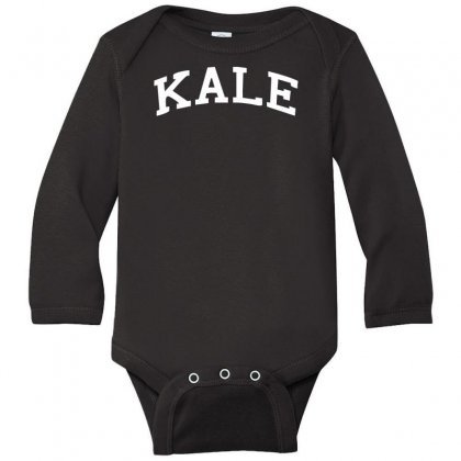 Kale Beyonce Flowless Gym Funny Gift Fashion Music Tee Top Unisex Long Sleeve Baby Bodysuit Designed By Nugraha