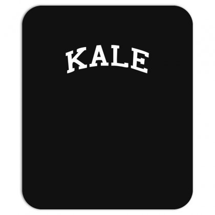 Kale Beyonce Flowless Gym Funny Gift Fashion Music Tee Top Unisex Mousepad Designed By Nugraha
