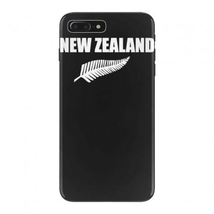New Zealand Iphone 7 Plus Case Designed By Nugraha