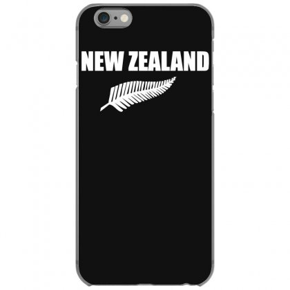 New Zealand Iphone 6/6s Case Designed By Nugraha