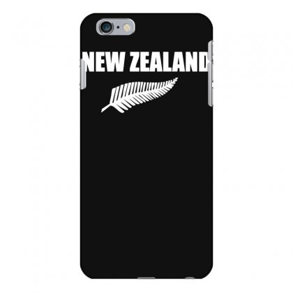 New Zealand Iphone 6 Plus/6s Plus Case Designed By Nugraha