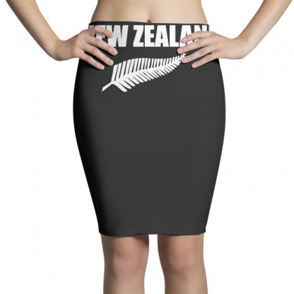 New Zealand Pencil Skirts Designed By Nugraha