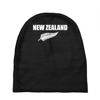 New Zealand Baby Beanies Designed By Nugraha