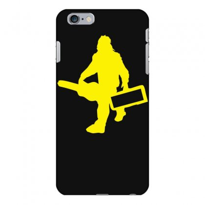 Sasquatch Guitar Gear  Funny Bigfoot Yeti Comic Monster Retro Iphone 6 Plus/6s Plus Case Designed By Nugraha