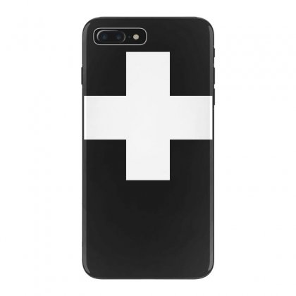 Switzerland International  Country T Sport Flag Sport Swiss Iphone 7 Plus Case Designed By Nugraha