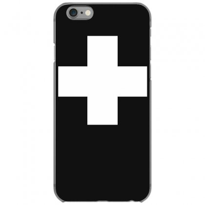 Switzerland International  Country T Sport Flag Sport Swiss Iphone 6/6s Case Designed By Nugraha