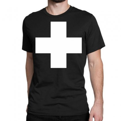 Switzerland International  Country T Sport Flag Sport Swiss Classic T-shirt Designed By Nugraha