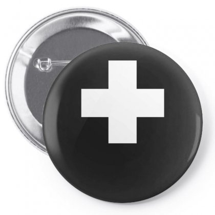 Switzerland International  Country T Sport Flag Sport Swiss Pin-back Button Designed By Nugraha
