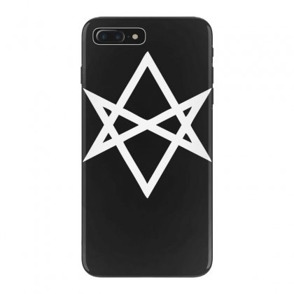 Thelema Sign Iphone 7 Plus Case Designed By Nugraha