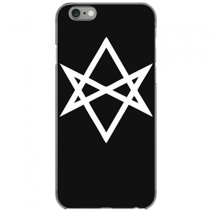 Thelema Sign Iphone 6/6s Case Designed By Nugraha