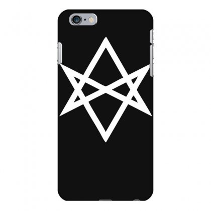 Thelema Sign Iphone 6 Plus/6s Plus Case Designed By Nugraha