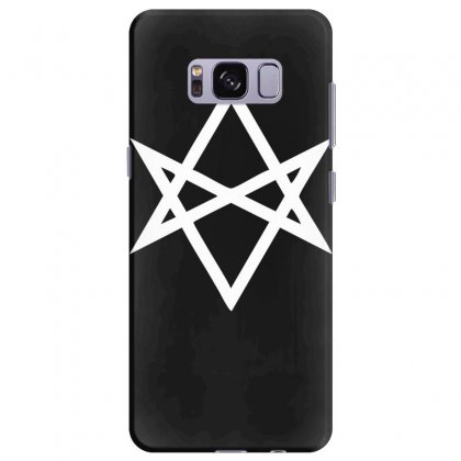 Thelema Sign Samsung Galaxy S8 Plus Case Designed By Nugraha