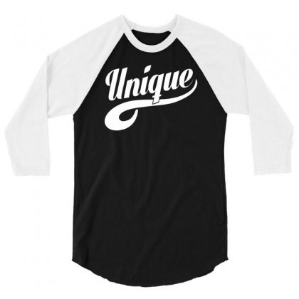Unique Funny 3/4 Sleeve Shirt Designed By Bon T-shirt