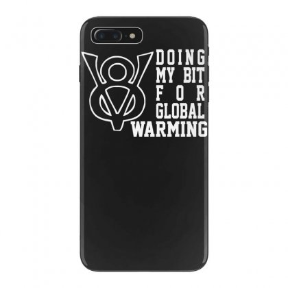 V8 Global Warming Funny Environment Top Gear Clarkson Cars Rev Iphone 7 Plus Case Designed By Nugraha
