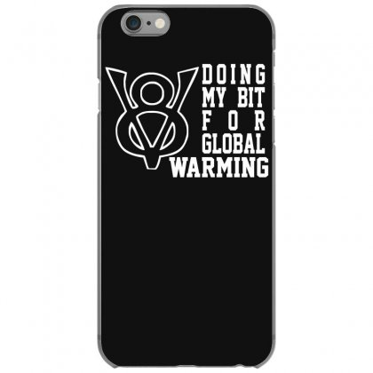 V8 Global Warming Funny Environment Top Gear Clarkson Cars Rev Iphone 6/6s Case Designed By Nugraha