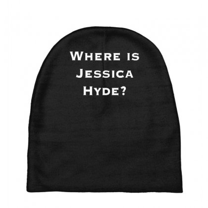 Where Is Jessica Hyde Baby Beanies Designed By Nugraha