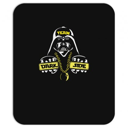 Dark Side  At Loiter Mousepad Designed By Nugraha