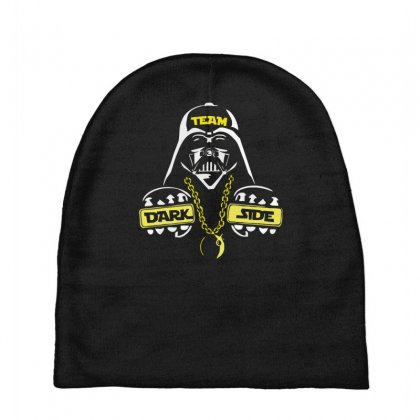 Dark Side  At Loiter Baby Beanies Designed By Nugraha