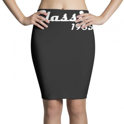 Made In 1965classic Mens 50th Birthday Gift Dad 50 Yearpresent Pencil Skirts Designed By Nugraha