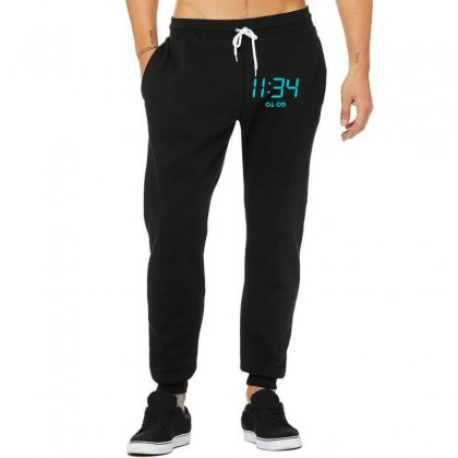 Go To Hell Unisex Jogger Designed By Designisfun
