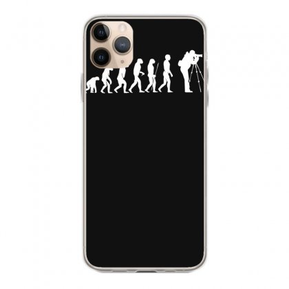 Evolution Fotograf Stativ Bilder Objektiv Für Nikon Cannon Fans Photo Iphone 11 Pro Max Case Designed By Nugraha