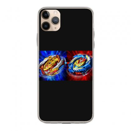 Beyblade Burst Turbo Double Bey T Shirt Iphone 11 Pro Max Case Designed By Cuser1744