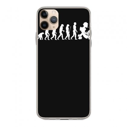 Evolution Nightwalker Night Walker Nacht Fun Art Colt Waffe Weapon Iphone 11 Pro Max Case Designed By Nugraha