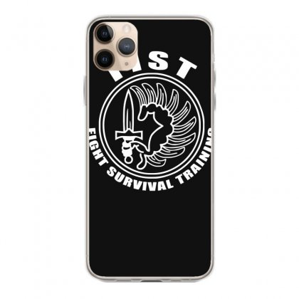 Fist Fight Survival Training French Legion Fun Iphone 11 Pro Max Case Designed By Nugraha