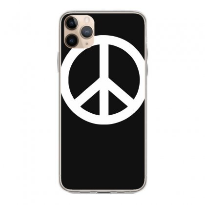 Fun Peace Friede Hippie Flower Power 60er 70er Woodstock Hendrix Iphone 11 Pro Max Case Designed By Nugraha