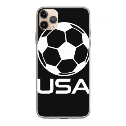 Usa Soccer Football Olympic Iphone 11 Pro Max Case Designed By Nugraha