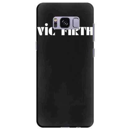 Vic Firth New Samsung Galaxy S8 Plus Case Designed By Nugraha