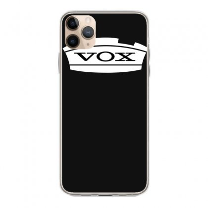 Vox New Iphone 11 Pro Max Case Designed By Nugraha