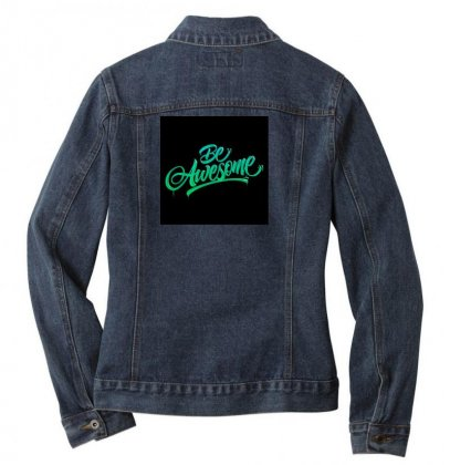 Awesome Ladies Denim Jacket Designed By Ashishmaniyar9