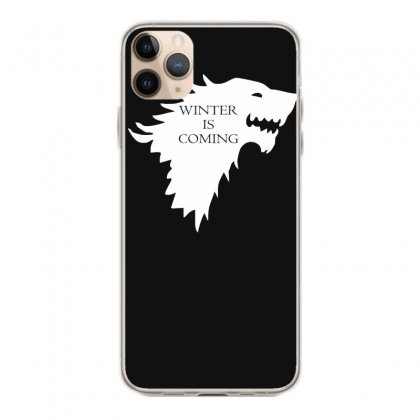 Winter Is Coming Iphone 11 Pro Max Case Designed By Nugraha