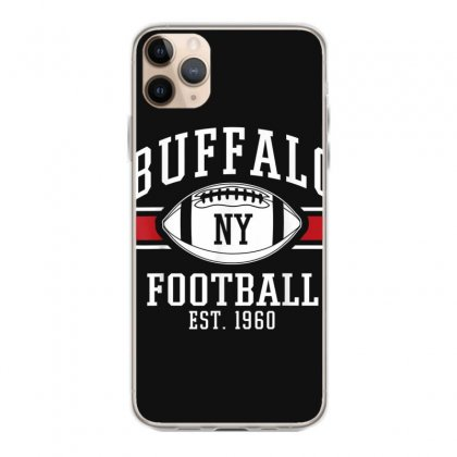 Buffalo Football  Vintage New York Bills Mafia Sports Gift T Shirt Iphone 11 Pro Max Case Designed By Cuser1744