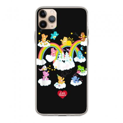 Care Bears In The Clouds T Shirt Iphone 11 Pro Max Case Designed By Cuser1744