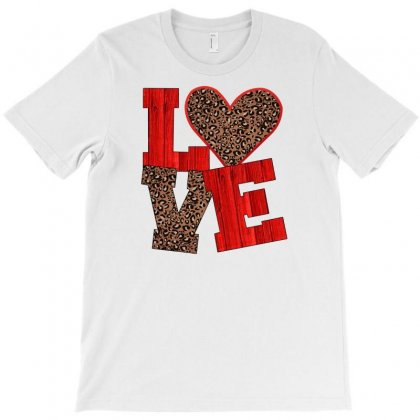 Love Valentine's Day T-shirt Designed By Sengul