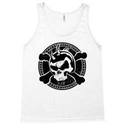 cross skull Tank Top | Artistshot