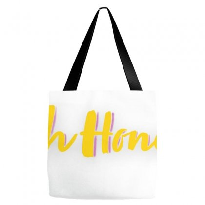 Oh Honey Tote Bags Designed By Mariasheph20