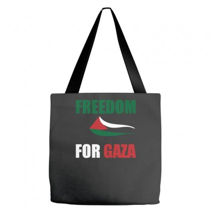 Kid With Flag Free Palestine Free Gaza Starlite Tote Bags Designed By Nugraha