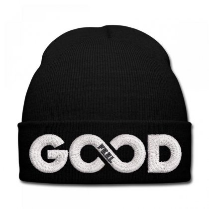 Good Knit Cap Designed By Madhatter