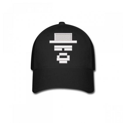 Graphic Baseball Cap Designed By Madhatter